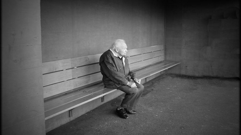 Loneliness – it's not enough to be happy to chat, you have to be ready to listen too