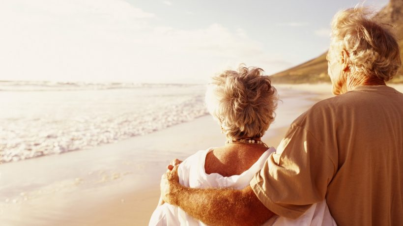 Reflecting on aging without children
