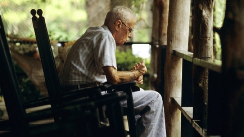 5 things we can do to help people aging without children