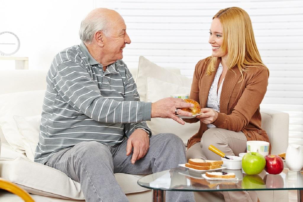 Improve Older Care