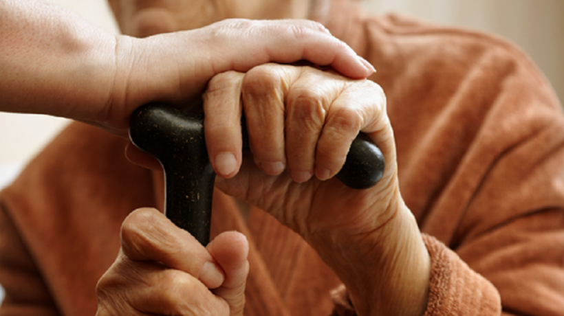 How to take care of elderly parents in an old age home