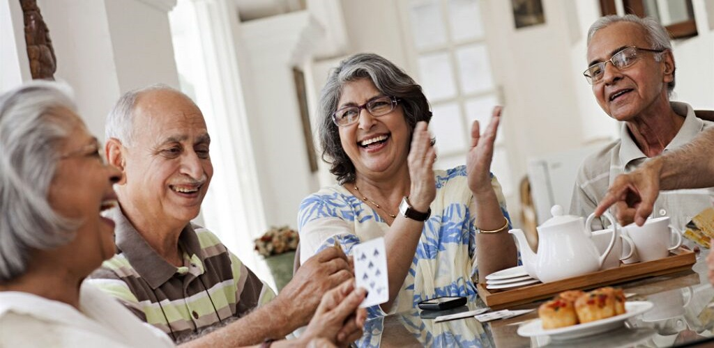 reasons for old age homes