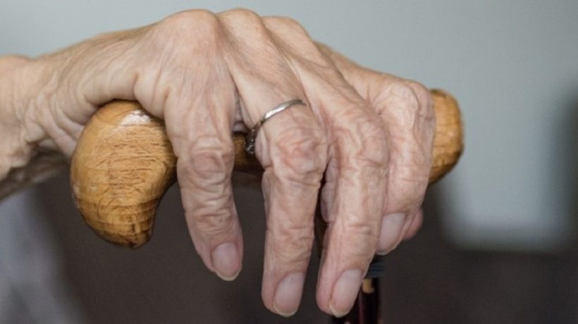 The most common diseases in old age
