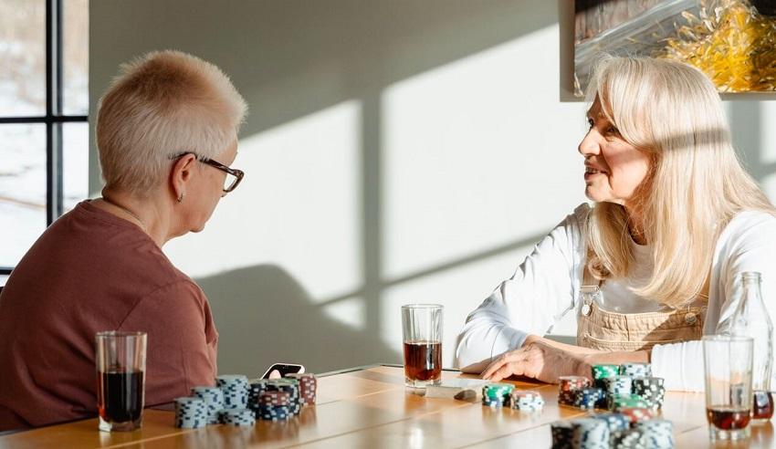 health care for elders